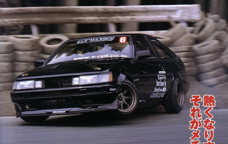 Pic of the Day Thread! Black20AE8620lift20drift