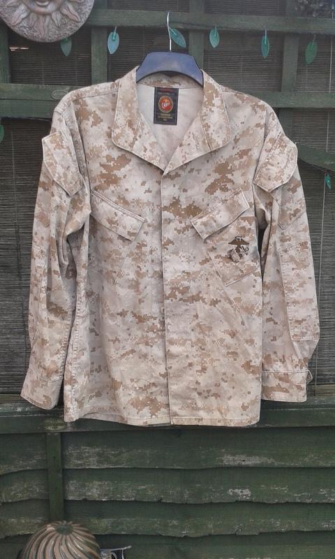 USMC Digital Shirt & 1st Tank Battalion Badge American%20Marine%20Digital%20Desert%20_zpsoox6oo4e