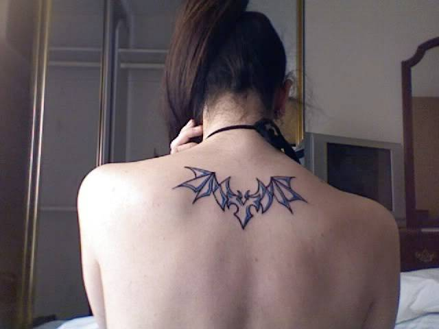 Show Off Your Tattoos Photo14