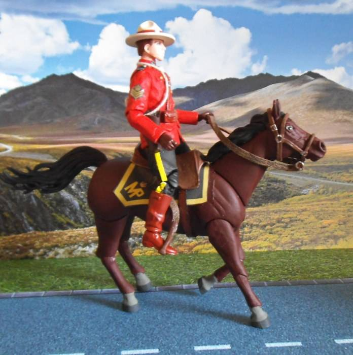 Royal Canadian Mounted Police RCMP04