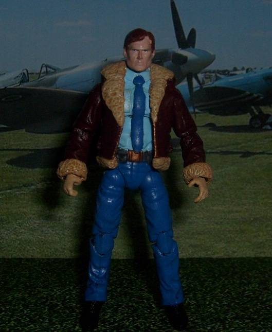 Biggles: A Very British Hero Biggles03