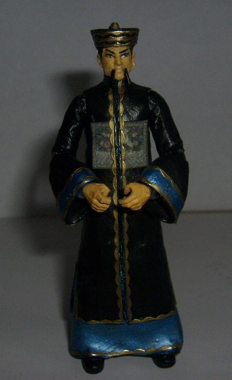 Fu Manchu and Fah Io Suee FuManchu01