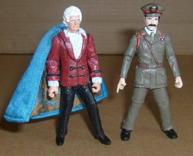 Doctor Who 50th Anniversary CUSTOM FIGURES COMPETITION Brig03