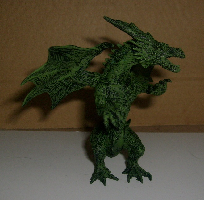 Cheap Dragon Repaint Dragon05