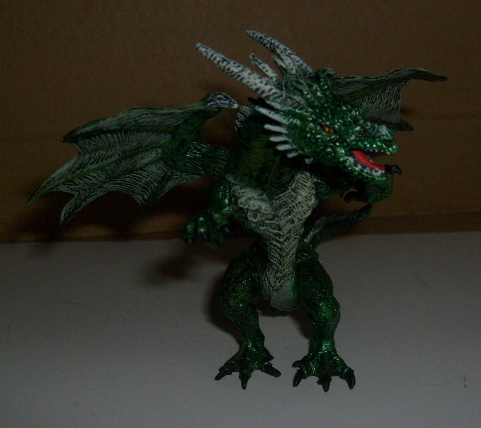 Cheap Dragon Repaint Dragon06