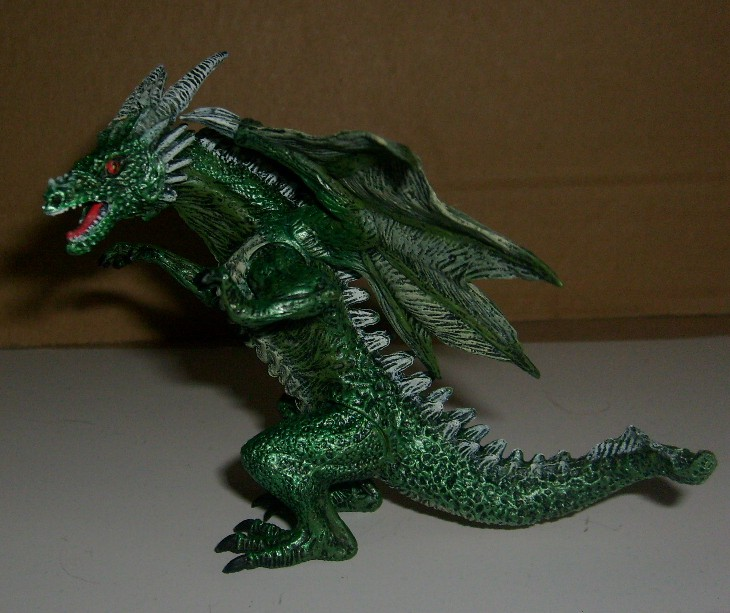 Cheap Dragon Repaint Dragon07