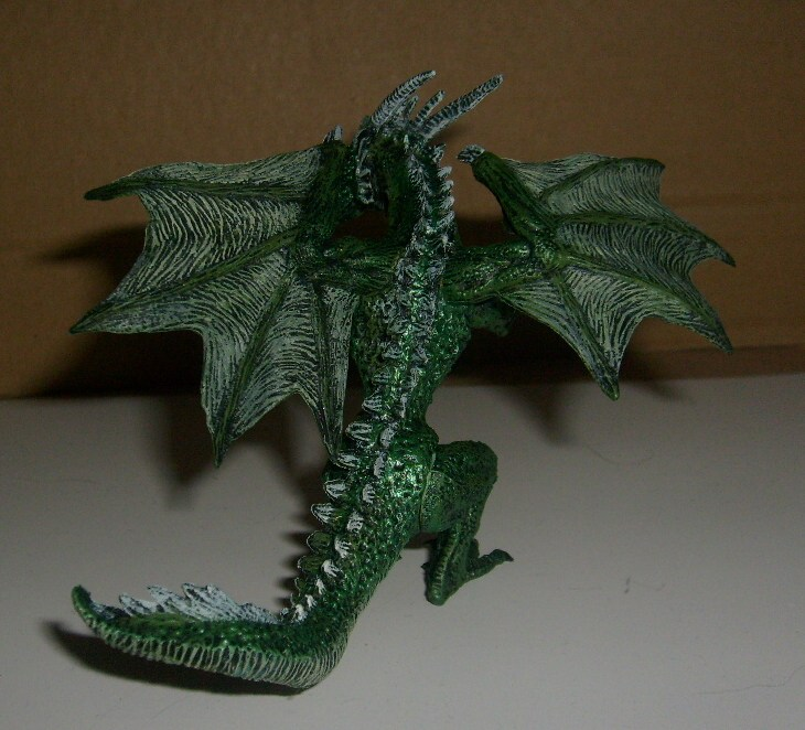 Cheap Dragon Repaint Dragon08