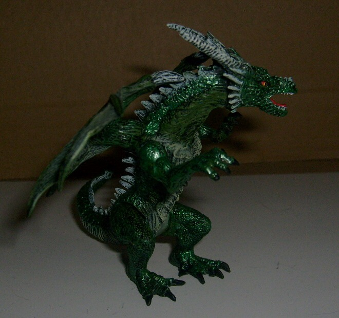 Cheap Dragon Repaint Dragon09