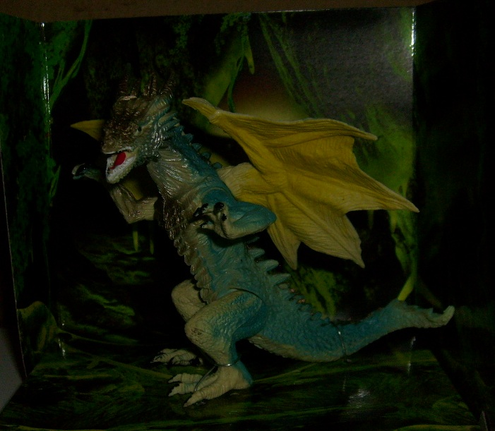 Cheap Dragon Repaint Dragon01