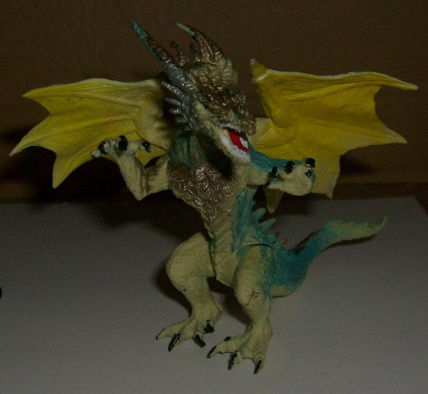 Cheap Dragon Repaint Dragon02