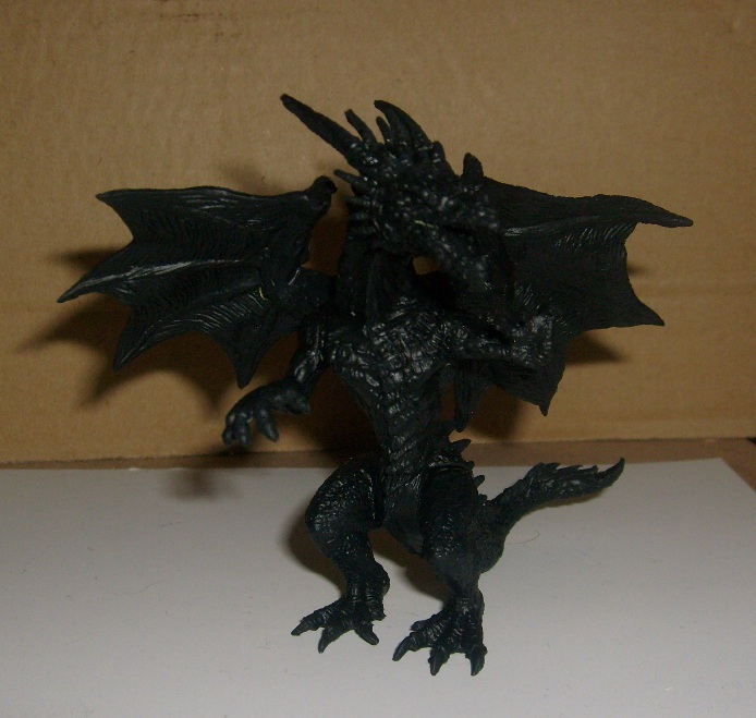 Cheap Dragon Repaint Dragon04