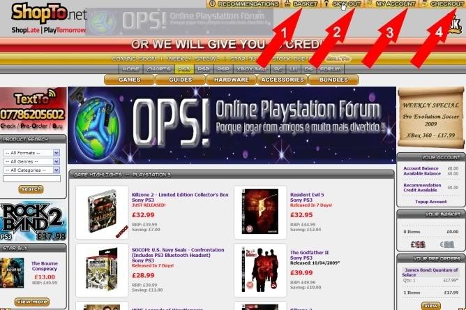 ShopTo.net (www.shopto.net) F8