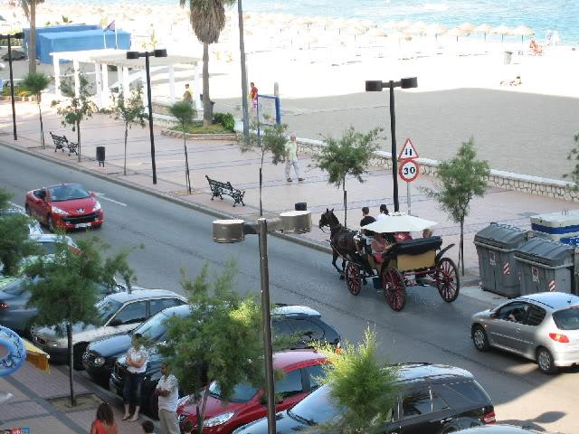 Spain, Costa del sol, Fuengirola FUEPROM