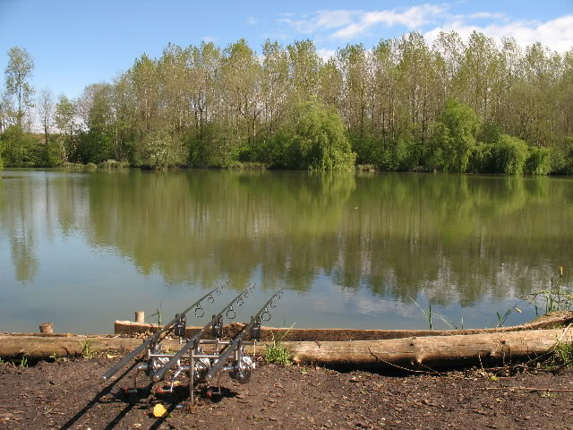 Spain, Caspe, A Catfishing Holiday on the River Ebro Bleyview