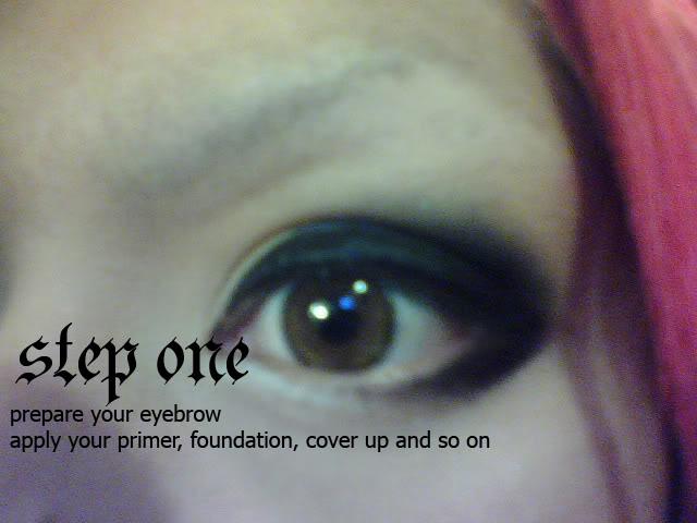 Les sourcils 0103082239-step1