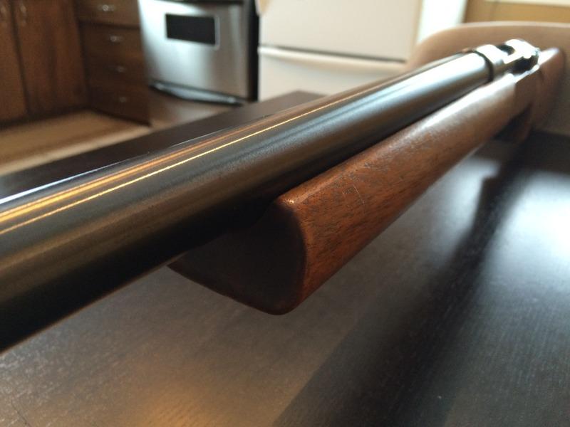 Carabine de TLD peu connue; Parker Hale Target 1200TX (Version civile de la C3 militaire) IMG_7184_zpscb9fw90f
