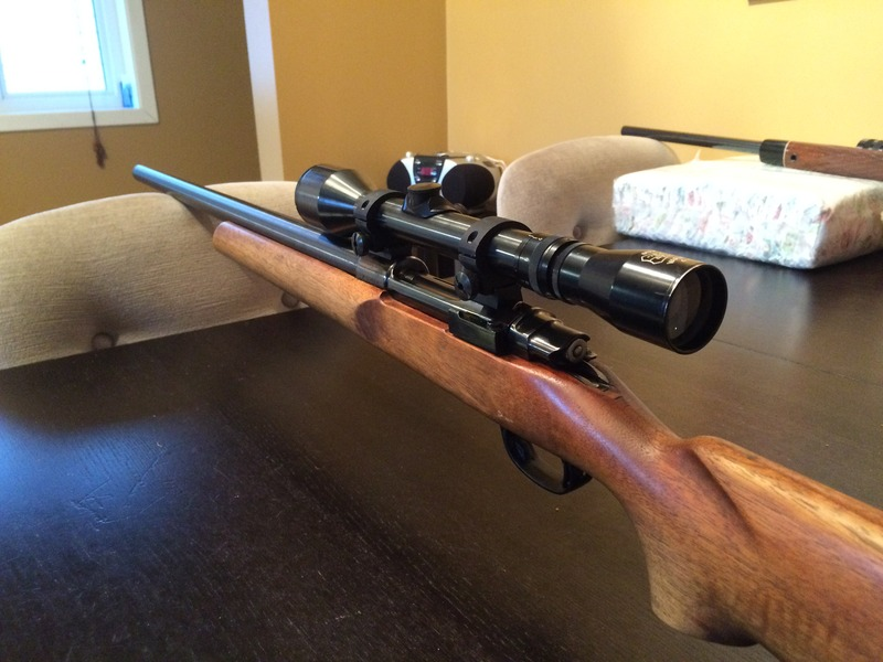 Carabine de TLD peu connue; Parker Hale Target 1200TX (Version civile de la C3 militaire) IMG_7286_zpsbitcs7p4