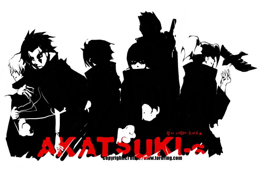 akatsuki- clan