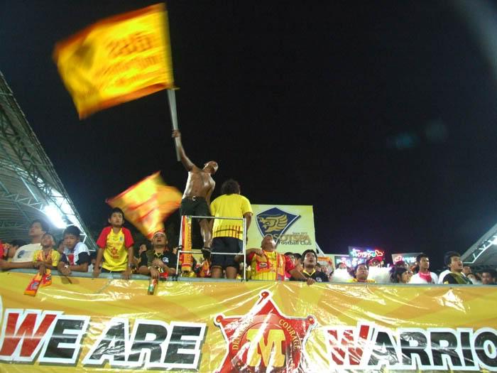 ThaiLand Premier League 2011  DSCF3811n