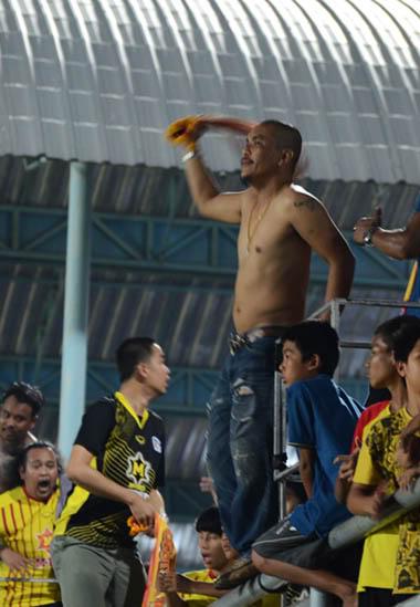 ThaiLand Premier League 2011  DSC_7502n