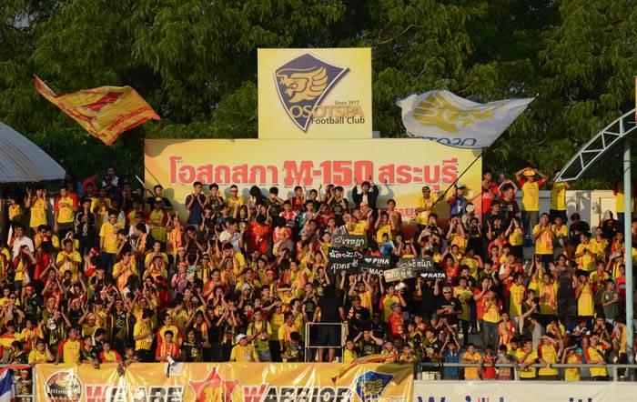 ThaiLand Premier League 2011  DSC_9357n