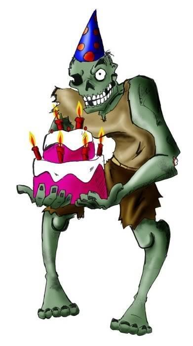 30 Octobre 2008 ... ANNIVERSAIRE DU BOSS YANN ! ! ! Zombie_birthday