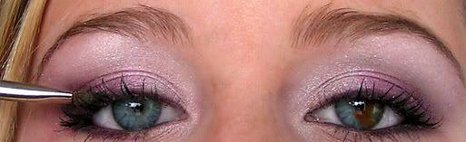 Make up Viola Step6