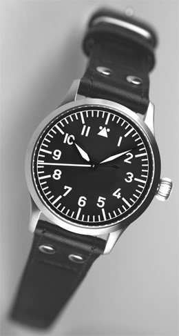 Stowa Airman Original Fliegerhochkant
