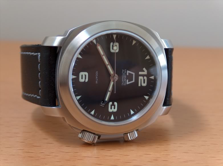 Mido - un feu de montres simples .......? HPIM0642