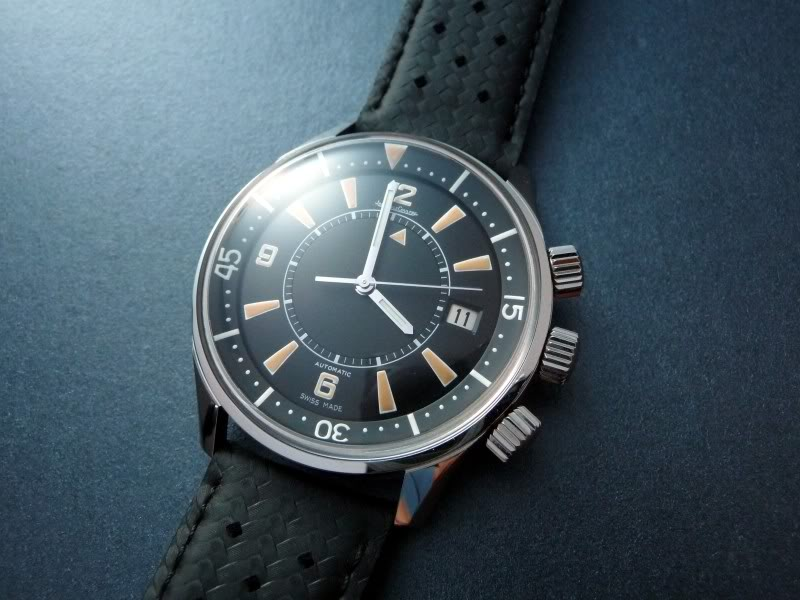 Quelles sont pour vous les plus belles montres de plongée ? - Page 2 P1010382