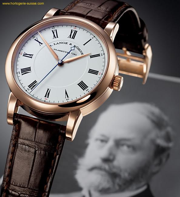 La plus belle montre de ces dix dernières années ? Richard_lange
