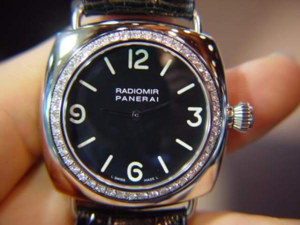 panerai - News : Panerai Calendrier Perpétuel pour Ferrari Pam_68_1