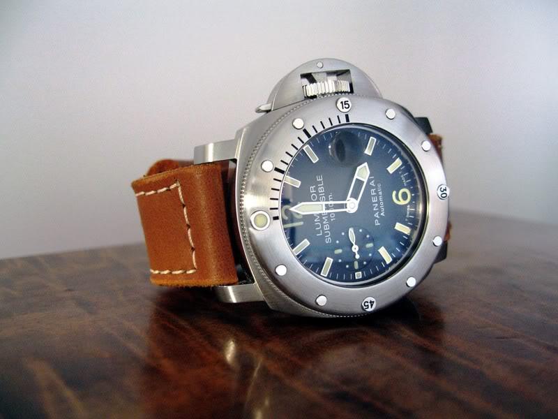 Quel bracelet pour une Luminor Panerai ??? IMG_1143