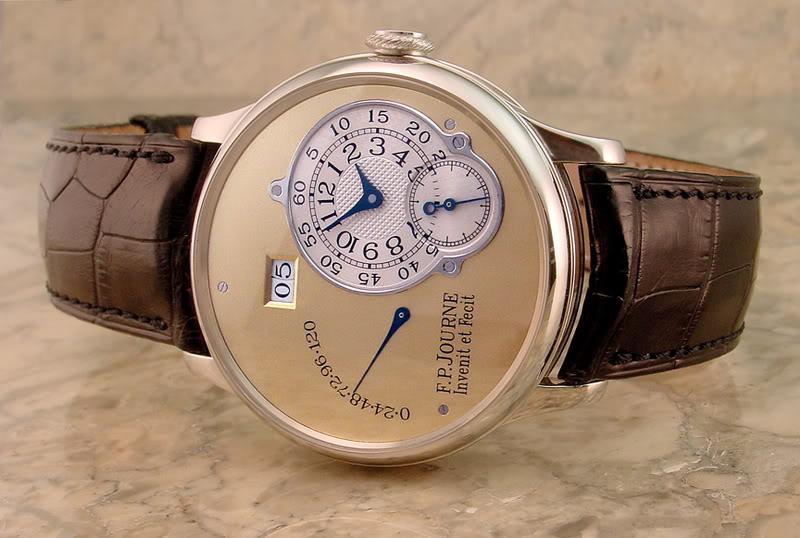 La plus belle montre de ces dix dernières années ? Mjournef51