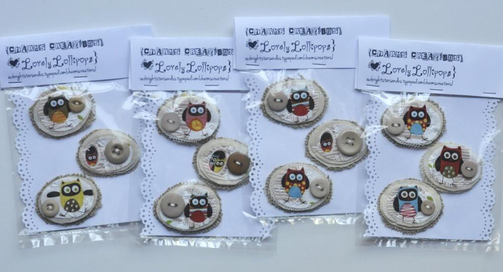 Charms Creations Lovely Lollipops... _DSC0091