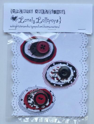 Charms Creations Lovely Lollipops... _DSC0108