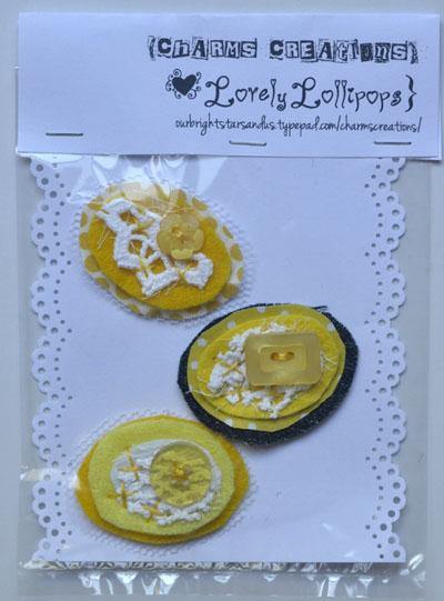 Charms Creations Lovely Lollipops... _DSC0115