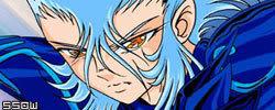 Jogo 01 - Saga de Asgard - A Ameaça Fantasma a Asgard Fenrir