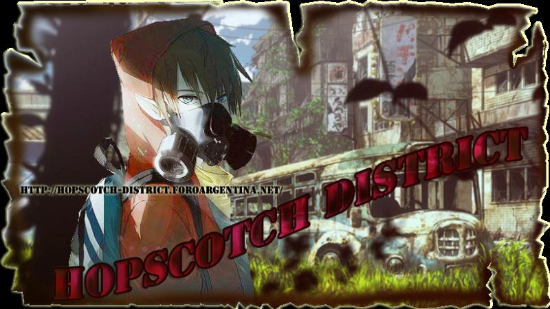 Hopscotch district