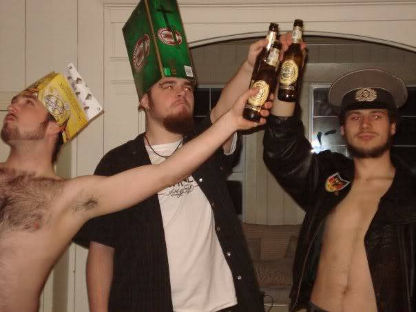 Post pictures of yourself.. TheLordsofBeer