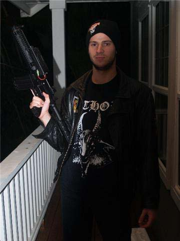 Post pictures of yourself.. Warmetal
