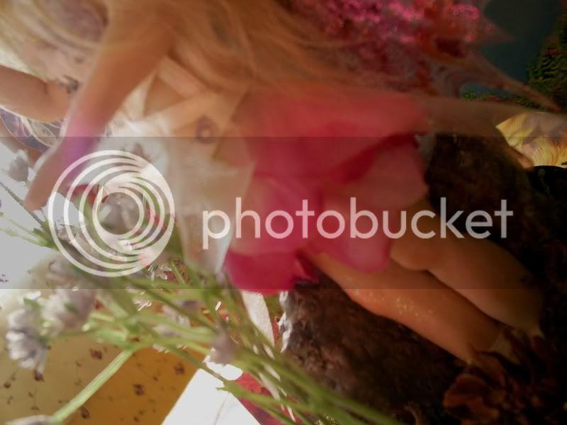 Flora la fatina dei fiori S4021441