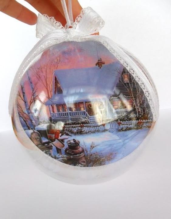 palline natalizie, il Natale si avvicina ^ ^ SAM_0482