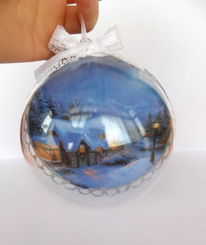 palline natalizie, il Natale si avvicina ^ ^ SAM_0487