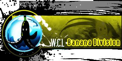 Lista de Divisiones Bananadivision