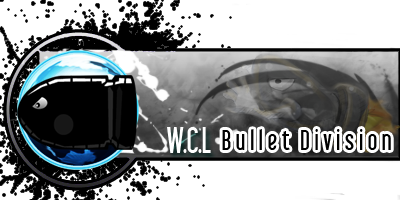 Lista de Divisiones Bulletdivision