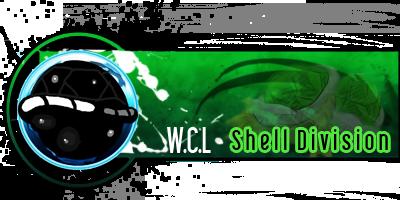 Lista de Divisiones Shelldivision