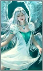 Galerie d'avatars des membres - Page 3 Ely3