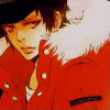 ● Katekyou Hitman Reborn icons ● Yamamato