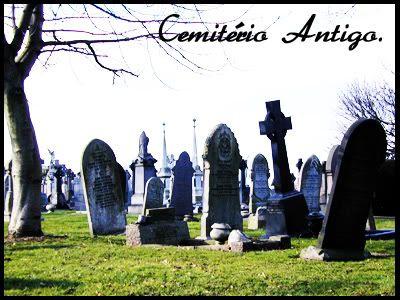 Criação de Tópicos... Cemiterio